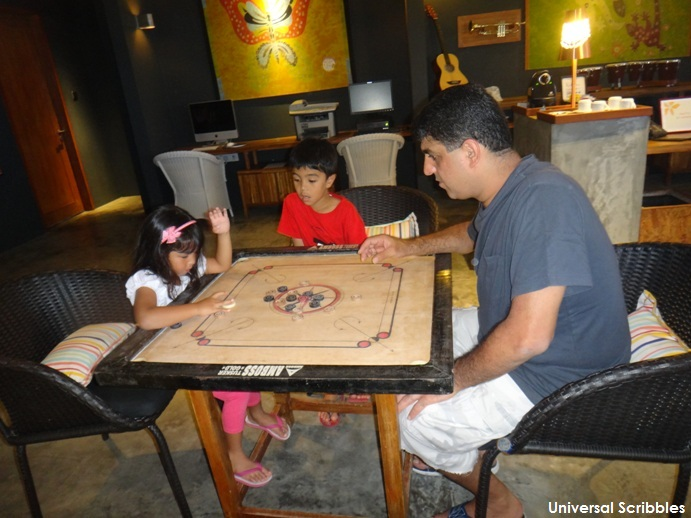 family vacation travelling with kids maldives