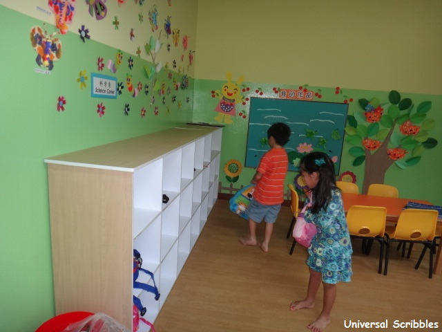 Two by Two Schoolhouse Kindergarten Singapore