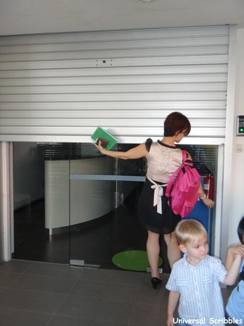 Kindergarten Singapore