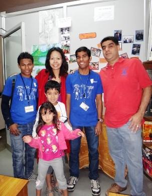 India Street Kids Lost
