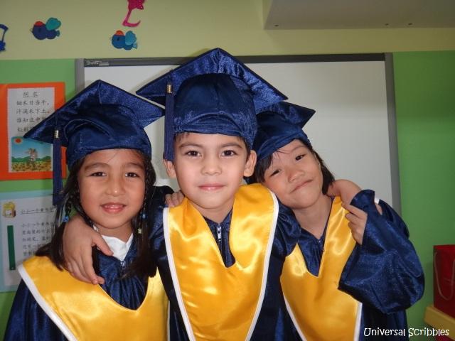 Singapore Kindergarten preschool