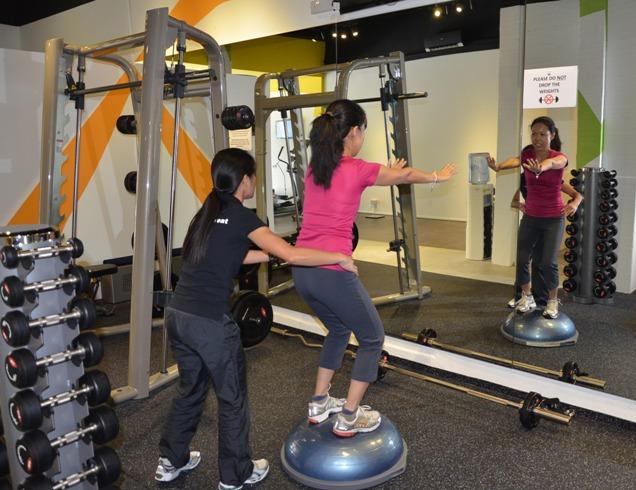 Singapore Boutique Gym n Tonic