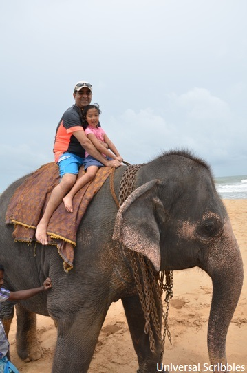 Travelling with kids to Sri Lanka