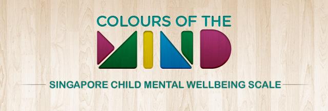 Singapore kids mental health