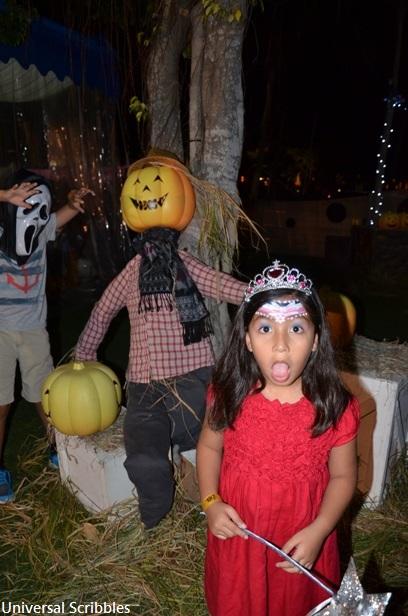 Spooky Junior Sentosa Halloween
