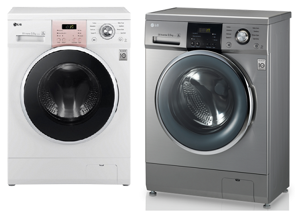 LG Mini Washer Baby Laundry