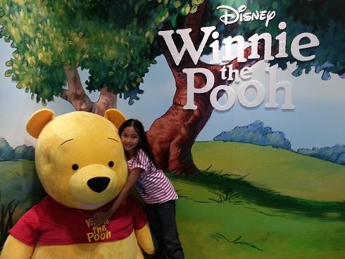 Disney Baby Winnie Pooh