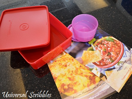 Tupperware Cooking Session (47)