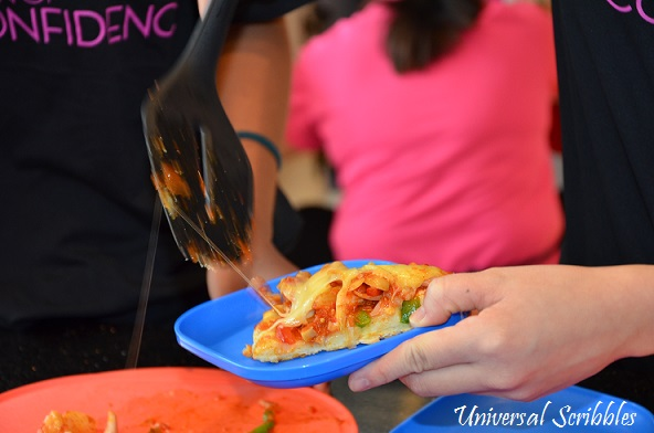 Tupperware Cooking Session (55)