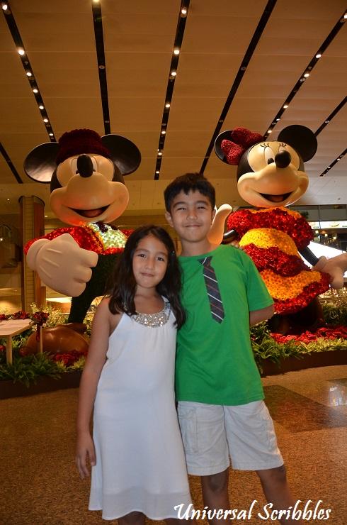 Disney X'mas (147a)