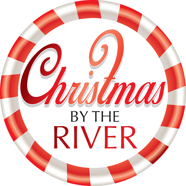 Christmas by the river