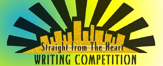 Straight From The Heart Writing Competition