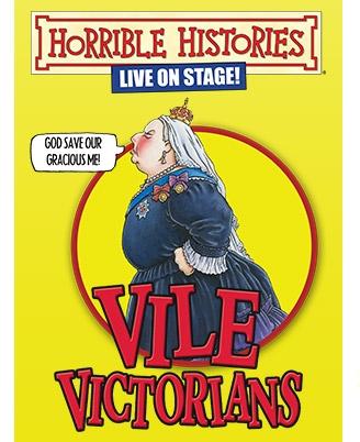 KidsFest 2015 - Vile Victorians