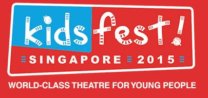 KidsFest Singapore 2015