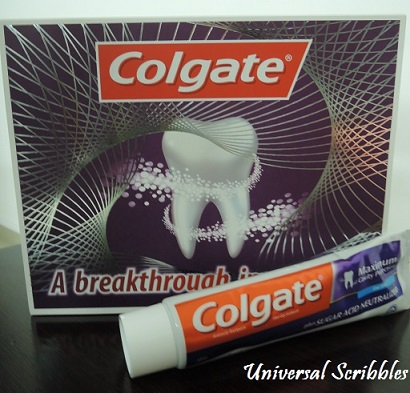 Review: Colgate's Cavity Prevention Toothpaste (Kids & Adults)