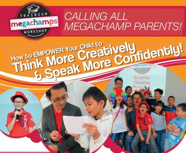 Megachamps parenting workshop on 29 May (2)