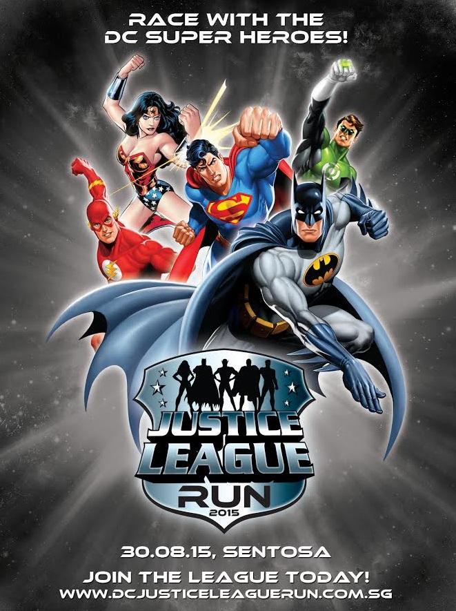 Justice DC
