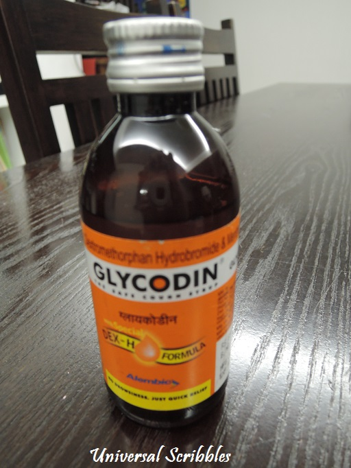 Cough remedies (4)