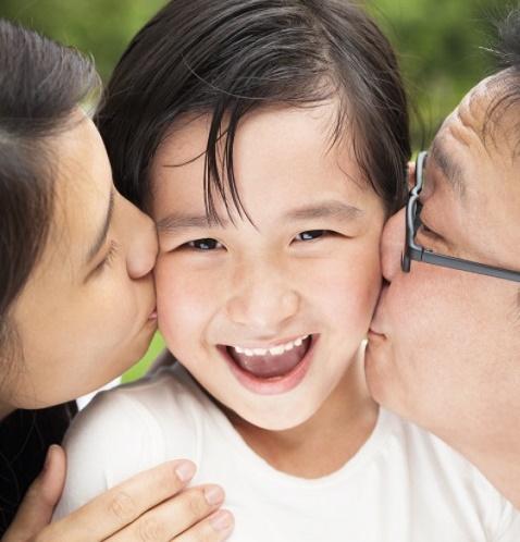 The Secrets to Raising a Healthier, Smarter Child